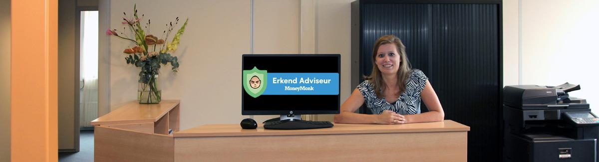 Boekhouden met MoneyMonk en Mulder Arnhem Accountancy Advies Administratie