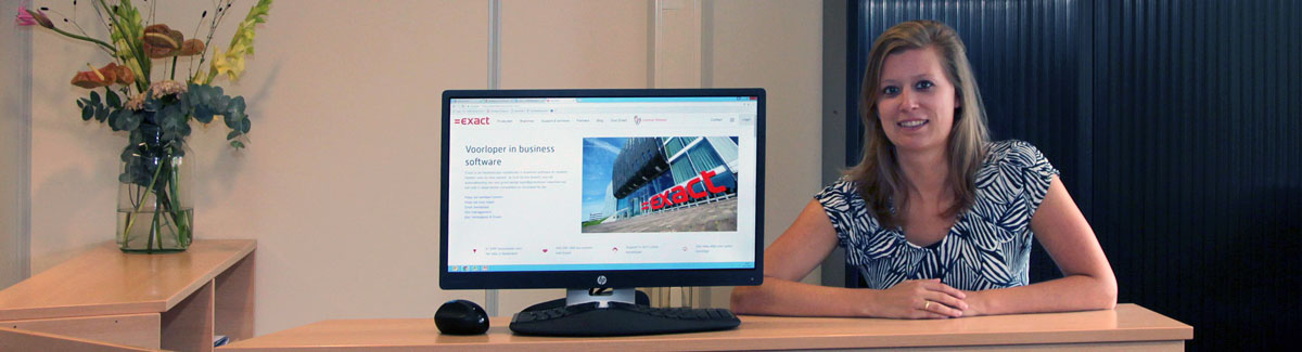 Boekhouden met Exact en Mulder Arnhem Accountancy Advies Administratie