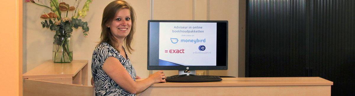 Advies online boekhouden bij Mulder Arnhem Accountancy Advies Administratie
