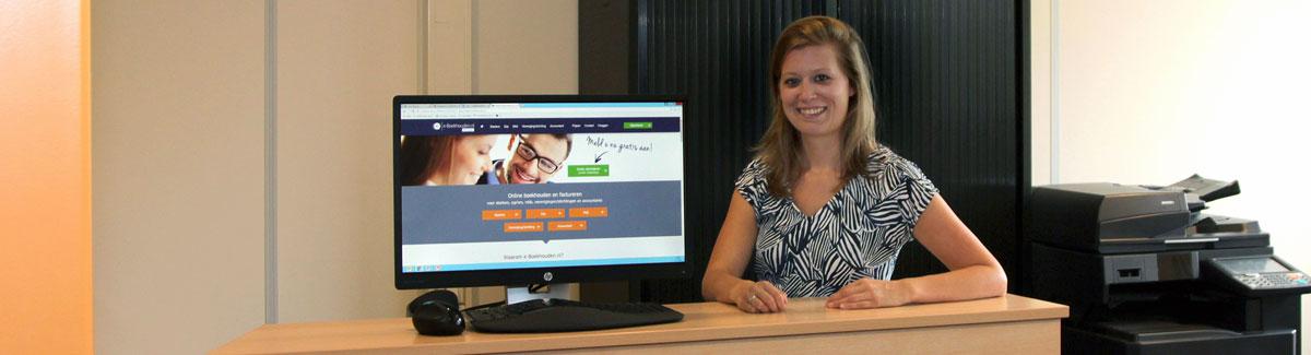 E-boekhouden met Mulder Arnhem Accountancy Advies Administratie